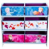 Förvaringslådor Barnrum Worlds Apart Disney Frost 2 Multi Storage Box