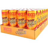 Nocco Blood Orange Del Sol 330ml 24 st