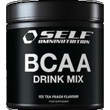 Aminosyror Self Omninutrition BCAA Drink Mix Ice Tea Peach 250g
