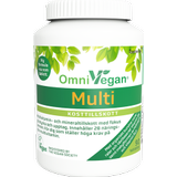 Vitaminer & Mineraler Omnisympharma OmniVegan Multi 90 st