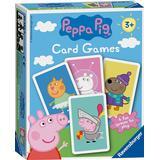 Kortspel Ravensburger Peppa Pig Card Games
