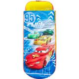 Sovsäckar Worlds Apart Cars Speed Circuit Junior ReadyBed 150cm