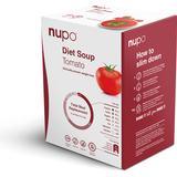 Kosttillskott Nupo Diet Soup Tomato 384g