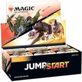 Sällskapsspel Wizards of the Coast Magic the Gathering: Jumpstart Booster Box