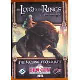 Sällskapsspel Fantasy Flight Games The Lord of the Rings: The Massing at Osgiliath