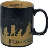 Koppar ABYstyle Lord of The Rings Mugg 46 cl