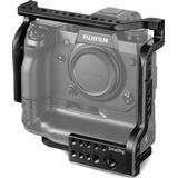 Smallrig Cage for Fujifilm X-H1 Camera with Battery Grip Camera Cage