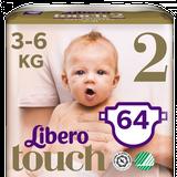 Libero Touch Size 2