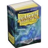 Sällskapsspel Dragon Shield Matte Clear 100 Standard