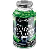 Aminosyror IronMaxx Green Amino 300 st