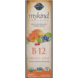 Vitaminer & Mineraler Garden of Life B12 Organic Spray