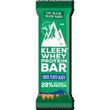 Kosttillskott Kleen Whey Protein Bar Choco Plenty Minty 1 st