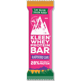 Bars Kleen Whey Protein Bar Raspberry Cave 1 st