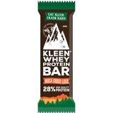 Kosttillskott Kleen Whey Protein Bar Moca Choco Loco 1 st