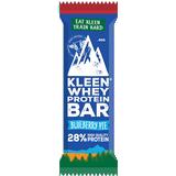 Kosttillskott Kleen Whey Protein Bar Blueberry Pie 1 st
