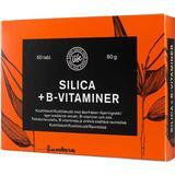 Kosttillskott Life Silica + B-Vitaminer 60pcs 60 st