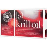 Fettsyror Life K3 Krill Oil 60pcs 60 st