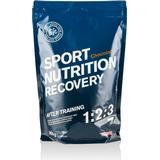 Protein Kosttillskott Life Sports Nutrition Recovery Chocolate