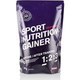 Kosttillskott Life Sports Nutrition Gainer Strawberry