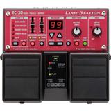 Effektenheter till musikinstrument Boss RC-30