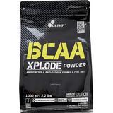 Kosttillskott Olimp Sports Nutrition BCAA Xplode Lemon 1kg