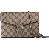 Handväskor Gucci Dionysus GG Supreme - Beige/Ebony