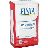 Cement 25kg Mark-, Murstenar & Bruk Finja 220 Avjämning Fin 25kg