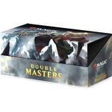 Sällskapsspel Wizards of the Coast Magic the Gathering: Double Masters Draft Booster 24 Packs