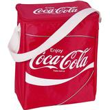 Kylväskor Ezetil Coca Cola Classic Cooler Bag 14.9L