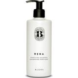 Hårprodukter Björk Rena Purifying Shampoo 300ml