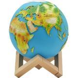 MikaMax Earth 15.5cm Jordglob