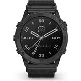 Smartwatches Garmin Tactix Delta Solar Edition with Ballistics
