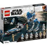 Lego Star Wars 501st Legion Clone Troopers 75280