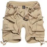 Brandit Savage Vintage Shorts - Beige