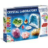 Clementoni Crystal Laboratory