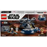 Klossar Lego Star Wars Armored Assault Tank AAT 75283