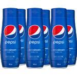 SodaStream Pepsi 6x0.44L