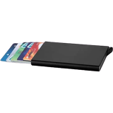 INF Pop-up Card Holder with RFID - Black