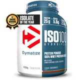 Dymatize ISO100 Fudge Brownie 908g