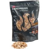 Rökspån Landmann Selection Hickory Wood Chips 500g