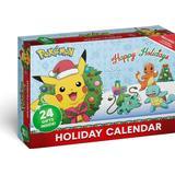 Adventskalendrar Pokémon Adventskalender 2020
