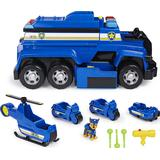 Spin Master Paw Patrol Chase Ultimate Police Cruiser