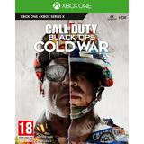Xbox One-spel Call of Duty: Black Ops - Cold War