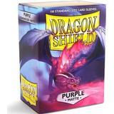 Sällskapsspel Dragon Shield Matte Purple 100 Standard