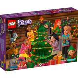 Lego Friends Adventskalender 41420
