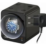 Klocktillbehör Beco Boxy Fancy Brick Watch Winder (309394)