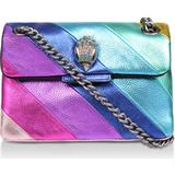 Väskor Kurt Geiger Kensington Mini Crossbody Bag - Rainbow