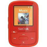 MP3-spelare SanDisk Clip Sport + 16GB