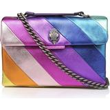 Väskor Kurt Geiger Kensington Large Crossbody Bag - Rainbow