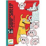 Sällskapsspel Djeco Swip Sheep